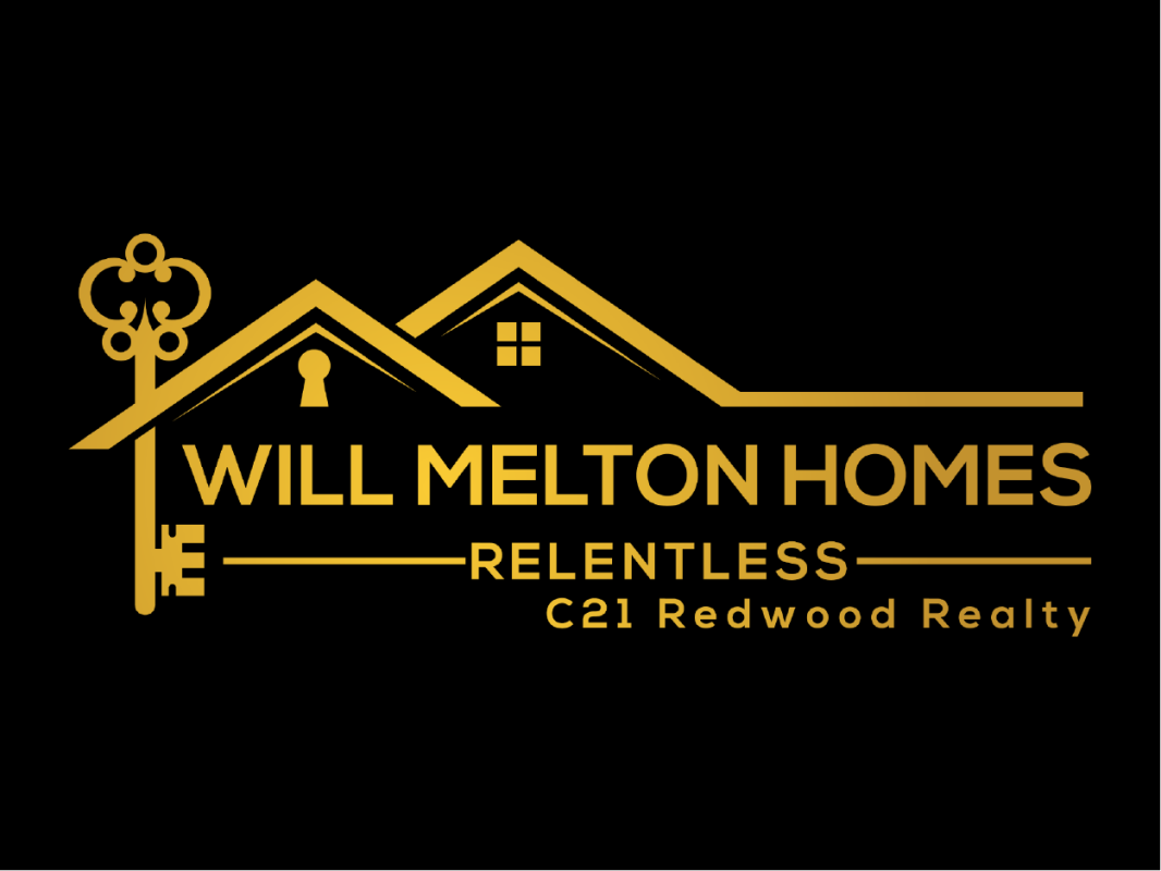 Will Melton Homes @ C21 Redwood Realty