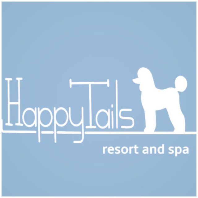 Happy Tails Resort and Spa