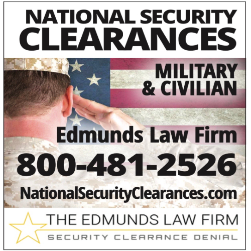 Edmunds Law Firm - Security Clearance Law Firm