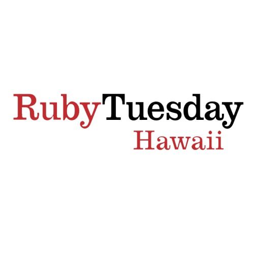 Ruby Tuesday Hawaii